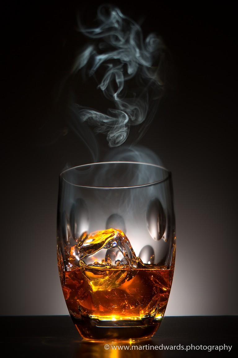 The Spirit of Whisky